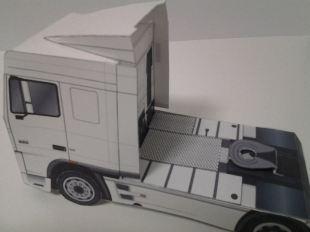 papercraft-bouwplaat-daf-xf105