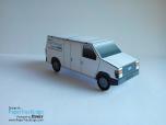 bouwplaatvanjeeigentruck-papertrucklogo-paper model-ford-econoline